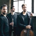 GML mit Trio Eclipse erstmals im Kult-X