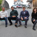 Vocaljazz mit dem Nicole Durrer Quartet