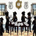 Saturday ClassiX N°2 mit dem<br>Bläser-Oktett «Basler Harmonie»<br>mit Livestream