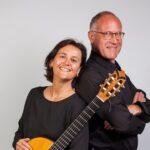 Saturday ClassiX N°3 mit<br>Elisabeth Trechslin und Risch Biert -<br>zweites Wochenende der Vielfalt