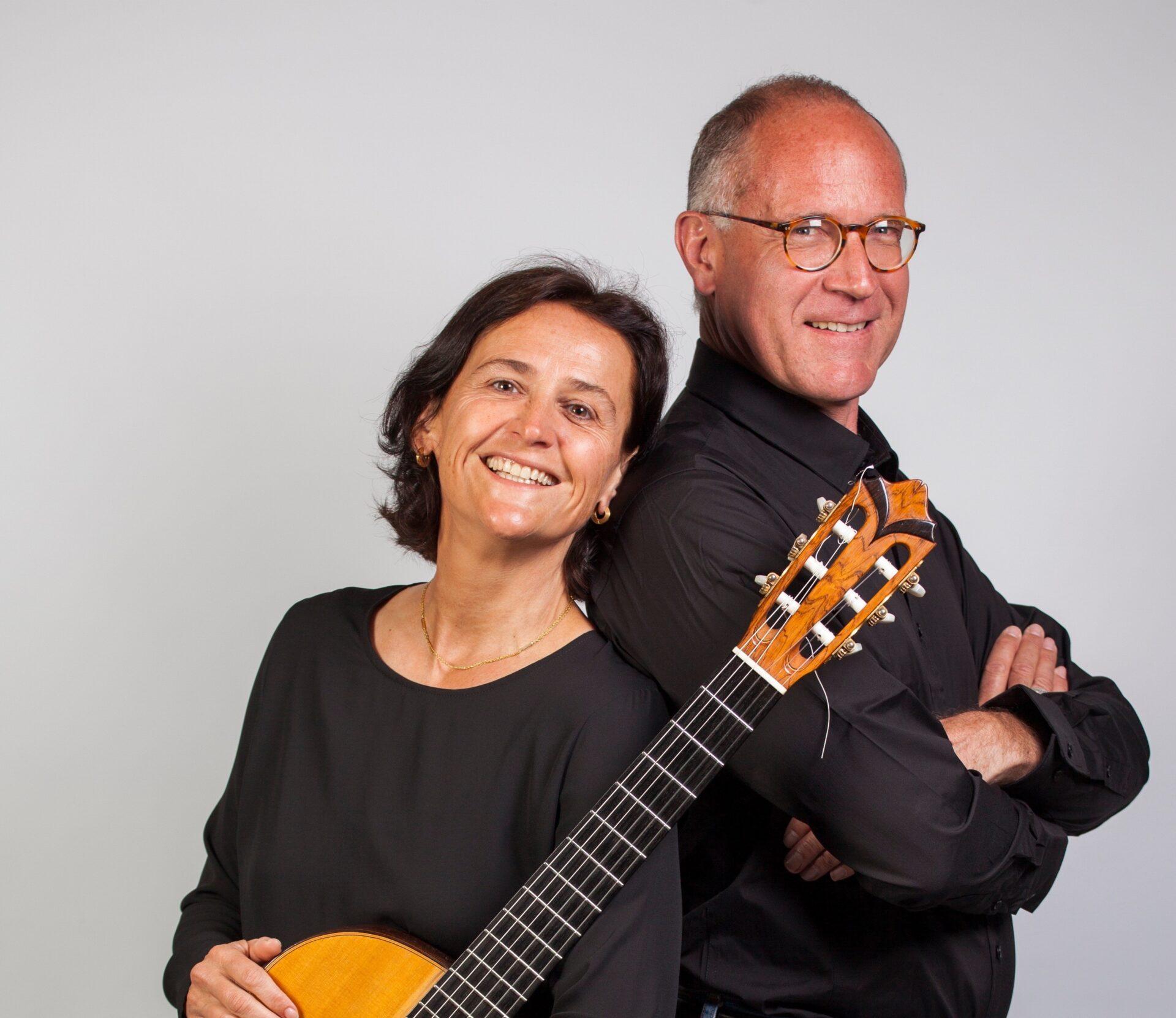 Saturday ClassiX N°3 mit<br>Elisabeth Trechslin und Risch Biert