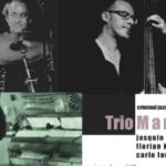 X-Jazz mit dem Trio Mani Nude