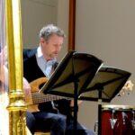 Jahreskonzert der Lehrpersonen<br>der Musikschule Kreuzlingen -<br>17 und 19 Uhr