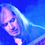 Jozef van Wissem -<br>Spiel mit der Laute<br>Livestream