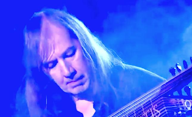 Jozef van Wissem -<br>Spiel mit der Laute