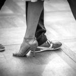 KULTSCHRITT - Tango-Practica