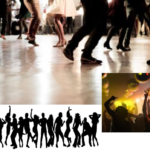 Ü30-Party - 17.12.<br>Tanzen an der Grenze