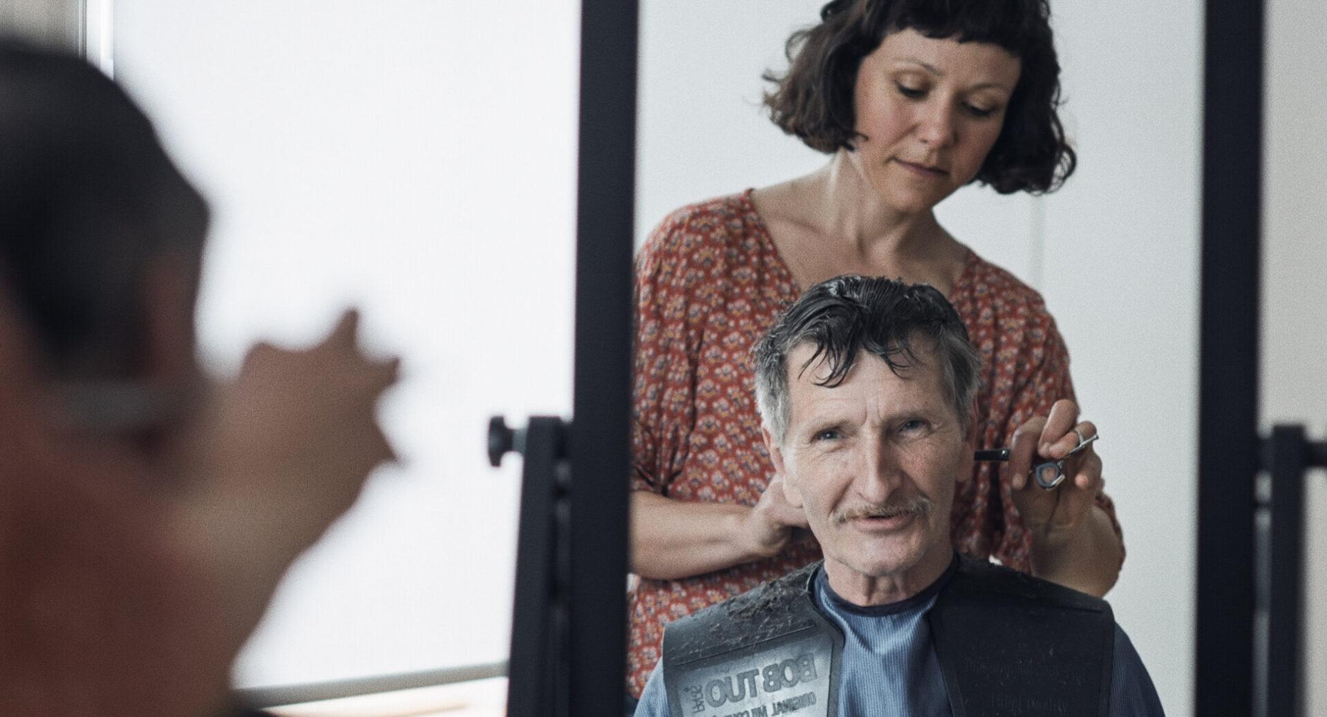 Nachmittagskino:<br>Im Spiegel - Dokumentarfilm