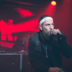 Rapper E.S.I.K. mit DÜVBND<br>Livestream