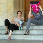 Susanne Odermatt und<br>Julius Griesenberg –<br>Das kleine Pony