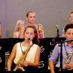 AUSGEBUCHT - Jazzmeile mit Dai Kimoto<br> &Swing Kids