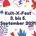 Dritter Tag der Vielfalt<br>Kult-X-Fest