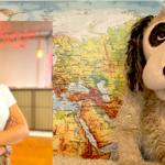 Projekt Kinder machen Kino<br>Start mit Filmstar Monty