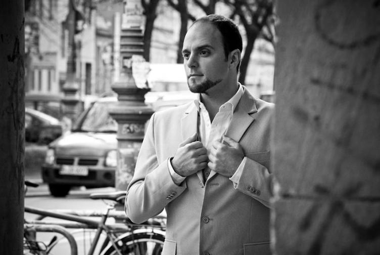 Tangokurs mit Mario De Camillis<br>2. und 3. Oktober